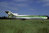 Iraqi Airways Boeing 727-270 YI-AGQ (msn 22261) ORY (Frank Bouniol - Christian Volpati Collection). Image: 936572.