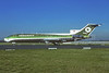 Iraqi Airways Boeing 727-270 YI-AGS (msn 22263) ORY (Jacques Guillem). Image: 929545.