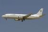 Iraqi Airways (East Air) Boeing 737-4B7 EY-537 (msn 24550) DXB (Paul Denton). Image: 904688.