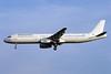 Iraqi Airways Airbus A21-231 YI-AGR (msn 4067) LGW (Antony J. Best). Image: 912466.