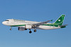 Iraqi Airways Airbus A320-214 YI-ARA (msn 5115) IST (Nik French). Image: 927503.