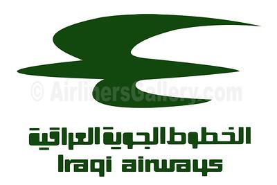 1. Iraqi Airways logo