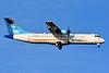 Arkia Israel Airlines ATR 72-212A (ATR 72-500) EI-SOP (4X-AVW) (msn 583) BSL (Paul Bannwarth). Image: 932407.