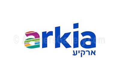 1. Arkia Israel Airlines logo