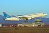 Arkia Airlines Embraer ERJ 190-100LR 4X-EMB (msn 19000616) BSL (Paul Bannwarth). Image: 925952.