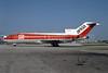 Arkia Israel Airlines Boeing 727-95 4X-BAE (msn 19249) (Avianca colors) MIA (Bruce Drum). Image: 104087.