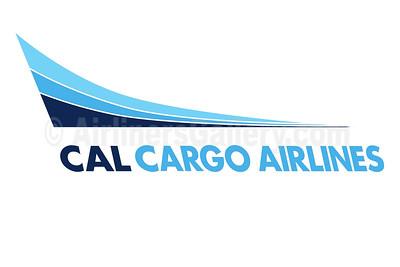 1. CAL - Cargo Airlines logo