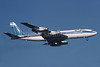 El Al Israel Airlines Boeing 707-358B 4X-ATR (msn 19004) LHR (Richard Vandervord). Image: 901462.