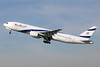 El Al Israel Airlines Boeing 777-258 ER 4X-ECE (msn 36083) LAX (Michael B. Ing). Image: 908088.