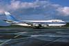 El Al Israel Airlines Boeing 747-258C 4X-AXD (msn 21190) ZRH (Rolf Wallner). Image: 913451.