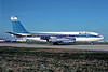 El Al Israel Airlines Boeing 720-058B 4X-ABB (msn 18425) ORY (Christian Volpati). Image: 907189.