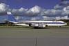 El Al Israel Airlines Boeing 707-358B 4X-ATT (msn 20097) ZRH (Rolf Wallner). Image: 913270.