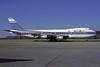 El Al Israel Airlines Boeing 747-258B 4X-AXB (msn 20274) ZRH (Rolf Wallner). Image: 920358.