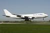 El Al Cargo (El Al Israel Airlines) Boeing 747-245F 4X-AXL (msn 22150) LGG (Michael Stappen). Image: 909943.