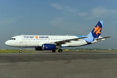 Israir Airlines