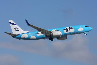 Airline Liveries - U