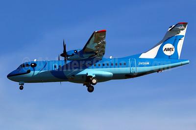 AMX (Amakusa Airlines)