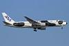 ANA (All Nippon Airways)-Air Japan Boeing 767-381 ER WL JA606A (msn 32975) (Fly! Panda) BKK (Michael B. Ing). Image: 910477.