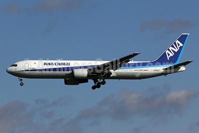 ANA Cargo (All Nippon Airways)-Air Japan Boeing 767-381F ER JA602F (msn 33509) NRT (Michael B. Ing). Image: 905983.