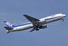 ANA (All Nippon Airways)-Air Japan Boeing 767-381 ER JA608A (msn 32977) BKK (Michael B. Ing). Image: 910481.