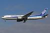 ANA Cargo (All Nippon Airways)-Air Japan-Nippon Express Boeing 767-381F ER JA601F (msn 33404) NRT (Michael B. Ing). Image: 910482.