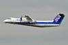 ANA (All Nippon Airways) (Air Nippon) Bombardier DHC-8-314 (Q300) JA804K (msn 591) HND (Ken Petersen). Image: 922701.