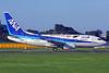 ANA-Air Nippon Boeing 737-781 WL JA09AN (msn 33878) (Kung Fu Panda 2) NRT (Nobuhiro Horimoto). Image: 906819.
