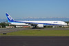 ANA (All Nippon Airways) Boeing 777-381 ER JA787A (msn 37949) PAE (Nick Dean). Image: 905095.