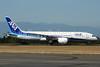 ANA (All Nippon Airways) Boeing 787-8 Dreamliner N787EX (msn 40691) PAE (Nick Dean). Image: 903405.