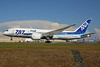 "ANA (All Nippon Airways) Boeing 787-8 Dreamliner JA823A (msn 42246) ""787"" PAE (James Helbock). Image: 913279."