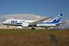 """ANA (All Nippon Airways) Boeing 787-8 Dreamliner JA823A (msn 42246) """"787"""" PAE (James Helbock). Image: 913279."""