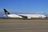 ANA (All Nippon Airways) Boeing 777-381 ER JA731A (msn 28281) (Star Alliance) LHR. Image: 927077.