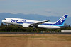 "ANA (All Nippon Airways) Boeing 787-8 Dreamliner JA813A (msn 34521) ""787"" PAE (Nick Dean). Image: 909225."