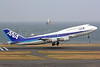 ANA (All Nippon Airways) Boeing 747-481 JA8961 (msn 25644) HND (Michael B. Ing). Image: 922466.