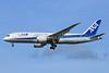 ANA (All Nippon Airways) Boeing 787-8 Dreamliner JA840A (msn 34518) (Inspiration of Japan) NRT (Michael B. Ing). Image: 934588.