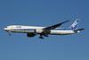ANA (All Nippon Airways) Boeing 777-381 ER JA732A (msn 27038) NRT (Michael B. Ing). Image: 901338.