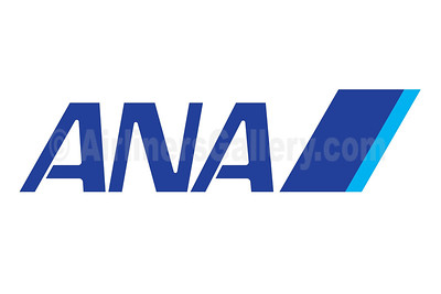 1. ANA - All Nippon Airways logo