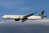 ANA (All Nippon Airways) Boeing 777-381 ER JA731A (msn 28281) (Star Alliance) NRT (Susumu Tokunaga). Image: 900123.