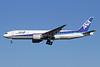 ANA (All Nippon Airways) Boeing 777-281 ER JA710A (msn 28279) NRT (Michael B. Ing). Image: 909300.