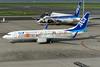 """Tohoku Flower Jet"""