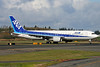 ANA (All Nippon Airways) Boeing 767-381 ER JA620A (msn 40565) PAE (Nick Dean). Image: 905677.