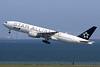 ANA (All Nippon Airways) Boeing 777-281 JA712A (msn 33407) (Star Alliance) HND (Michael B. Ing). Image: 940379.