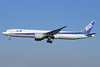 ANA (All Nippon Airways) Boeing 777-381 ER JA735A (msn 34892) NRT (Michael B. Ing). Image: 922511.
