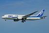 ANA (All Nippon Airways) Boeing 787-8 Dreamliner JA823A (msn 42246) (787 - Inspiration of Japan) NRT (Michael B. Ing). Image: 924846.