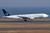 ANA (All Nippon Airways) Boeing 777-281 JA712A (msn 33407) (Star Alliance) HND (Michael B. Ing). Image: 940380.