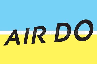1. Air Do logo