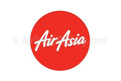 1. AirAsia (Japan) logo