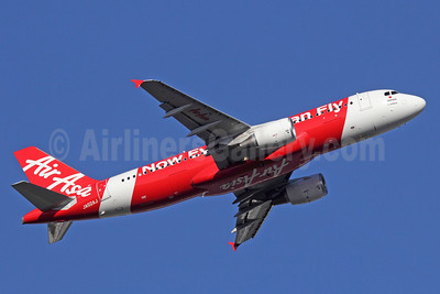 AirAsia (Japan) Airbus A320-216 JA02AJ (msn 5200) (Now Everyone Can Fly) NRT (Michael B. Ing). Image: 911238.