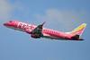 FDA-Fuji Dream Airlines Embraer ERJ 170-200STD (ERJ 175) JA03FJ (msn 17000304) FUK (Nik French). Image: 922332.