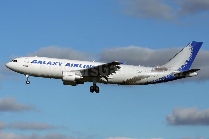 Airline Color Scheme - Introduced 2006